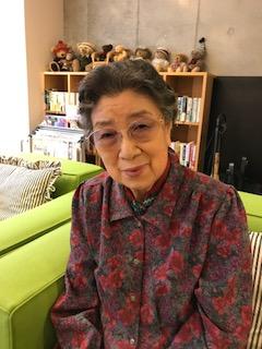 川上雪子さん